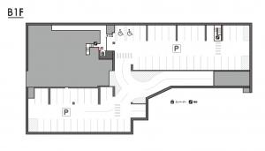 中央図書館地下1階